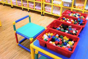 Phòng trải nghiệm STEAM Gigo Toys