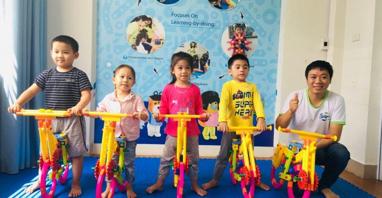 Gigo Toys Viet Nam
