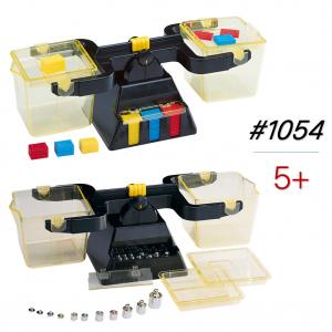 Bộ Gigo Toys Cân Trọng Lượng Dạy Học Mẫu Giáo 1054