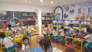 Trường tiểu học Thanh Đa