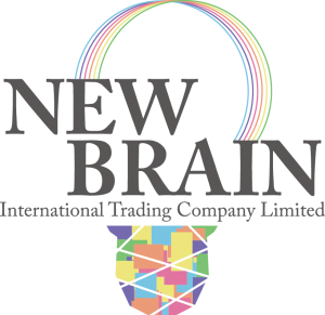 Logo của New Brain International Trading Company