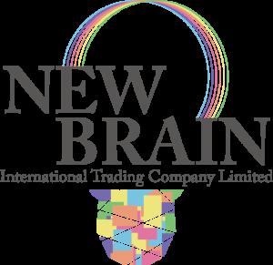 Logo của New Brain International Trading Company