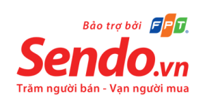 Logo Sendo FPT