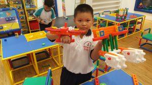 Trường tiểu học Trịnh Hoài Đức