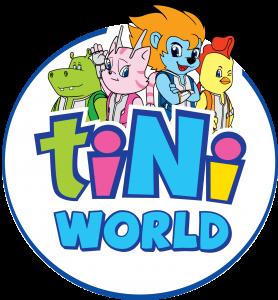 logo của Tiniworld