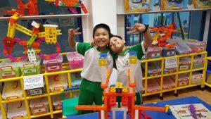 Trường tiểu học Phan Chu Trinh