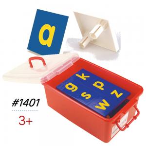 Bảng Chữ Cái Tiếng Anh 31 từ cho bé mầm non 1401